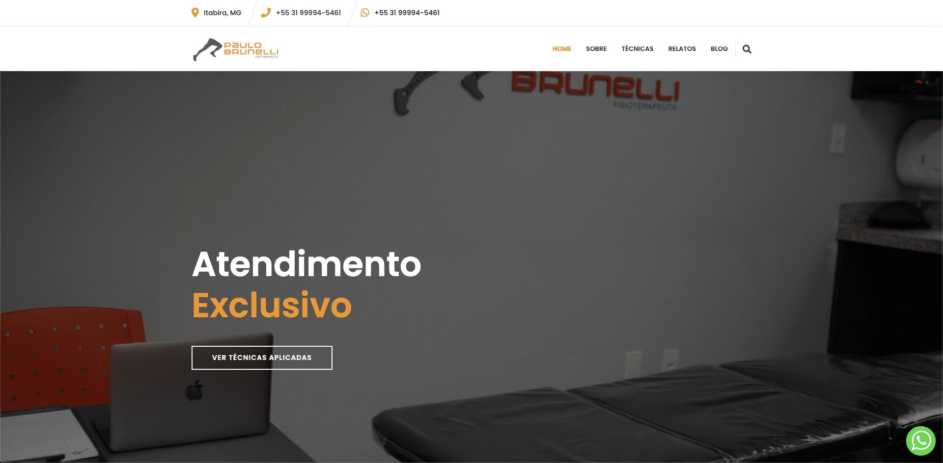 Paulo Brunelli