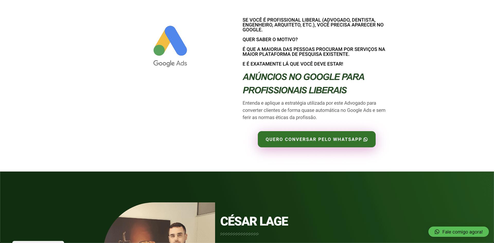 Google Adv Br
